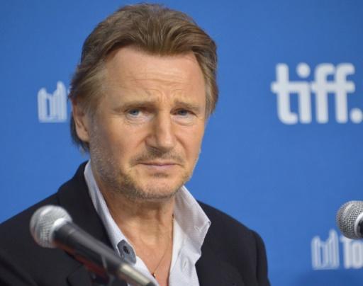 Affaire Liam Neeson: passé le scandale, sauver sa carrière