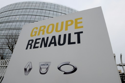 Affaire Ghosn: les avocats de Renault dénoncent