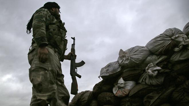 Violents combats en Syrie: une alliance arabo-kurde lance sa