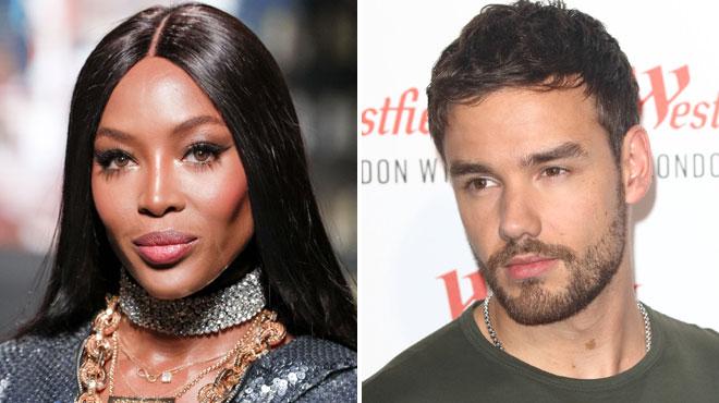 Naomi Campbell et Liam Payne: la première sortie officielle du couple aura-t-elle lieu ce soir?
