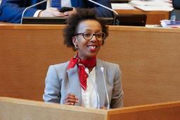 Elections 2019 - Une femme pour la première fois tête de liste régionale du PS sur Mons-Borinage