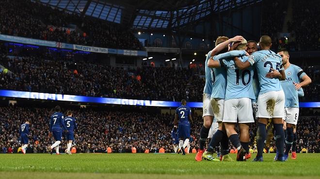 De Bruyne et Manchester City RIDICULISENT Hazard et Chelsea (vidéo)