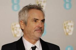 Bafta - Alfonso Cuaron remporte le Bafta du meilleur réalisateur pour