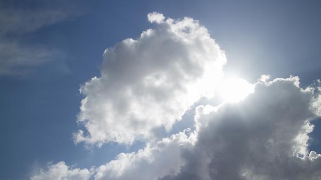 Après le vent et la pluie, enfin un rayon de soleil?