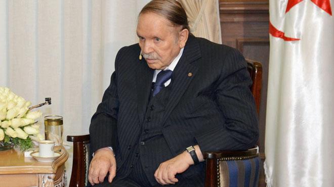 À 81 ans, Abdelaziz Bouteflika briguera un 5ème mandat de président en Algérie: parviendra-t-il à s'adresser à la population?