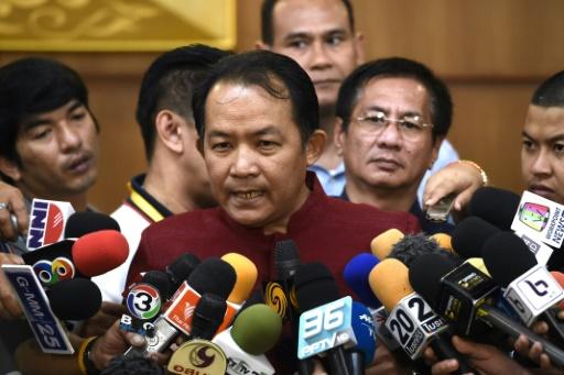 Rumeurs de coup d'Etat en Thaïlande?