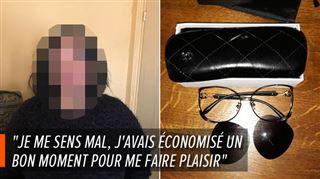 Nadia achète des lunettes de marque sur 2ememain, elles s'avèrent fausses et… cassées- que peut-elle faire?