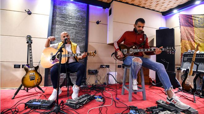 L'âge d'or de la chanson arabe ressuscite en Égypte: entre reprises de classiques d'Oum Kalthoum et
