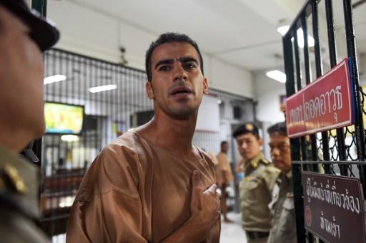 Ex-footballeur arrêté en Thaïlande: Bangkok renonce à l'extradition au Bahreïn