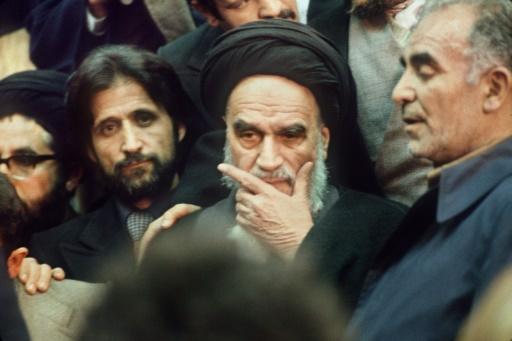 Les dates clés de l'Iran depuis la Révolution islamique