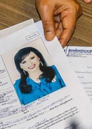 La commission électorale valide le retrait de la candidature de la soeur du roi de Thaïlande
