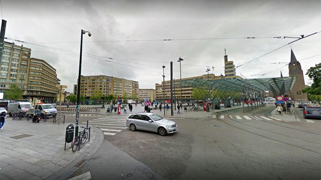 Une personne perd la vie à Ixelles après une collision avec un bus: la thèse de l'accident privilégiée