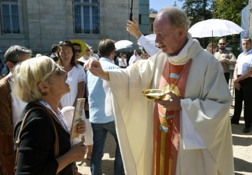 Pédophilie: des représentants des évêques de France auditionnés mardi au Sénat