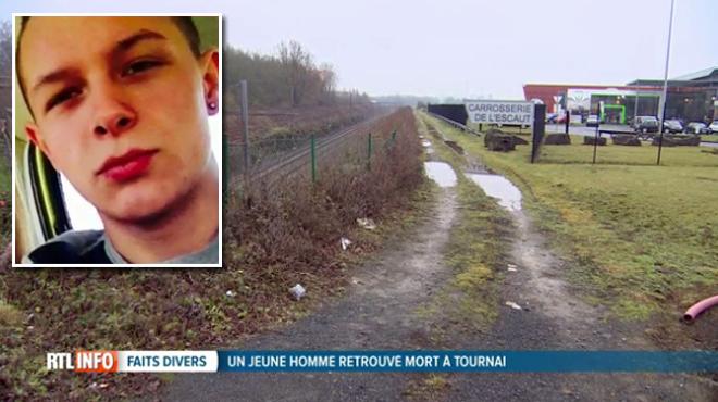 Rodrick, 20 ans, retrouvé mort près d'une discothèque à Tournai: le parquet ne confirme pas le décès par hypothermie