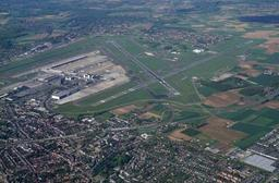 L'aéroport de Charleroi sera fermé mercredi