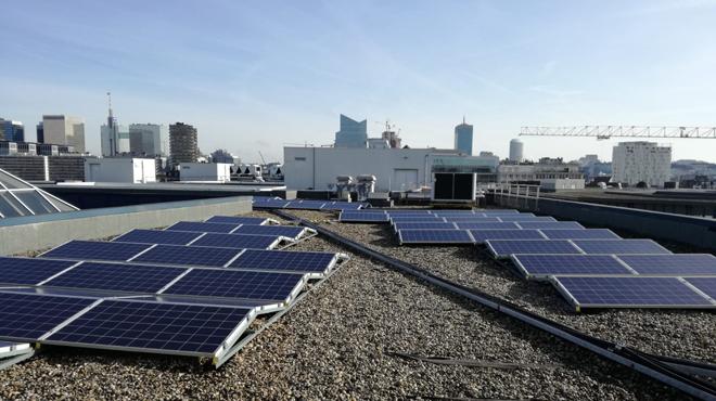 Se dirige-t-on vers une bulle du secteur photovoltaïque à Bruxelles ?