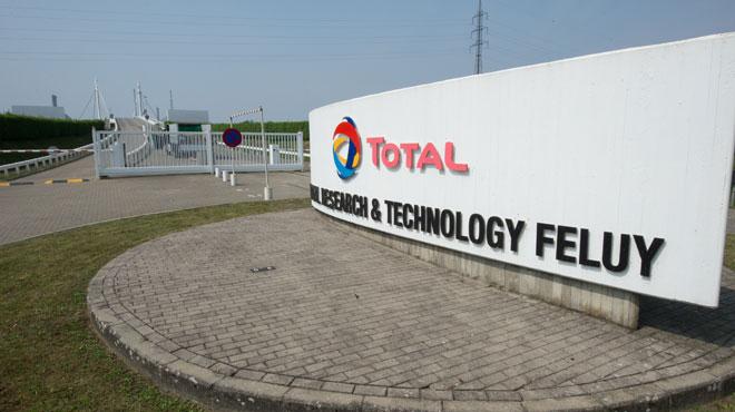 Total propose de l'argent à ses employés pour qu'ils NE fassent PAS grève: vous ne devinerez jamais combien d'affiliés FGTB optent pour la prime