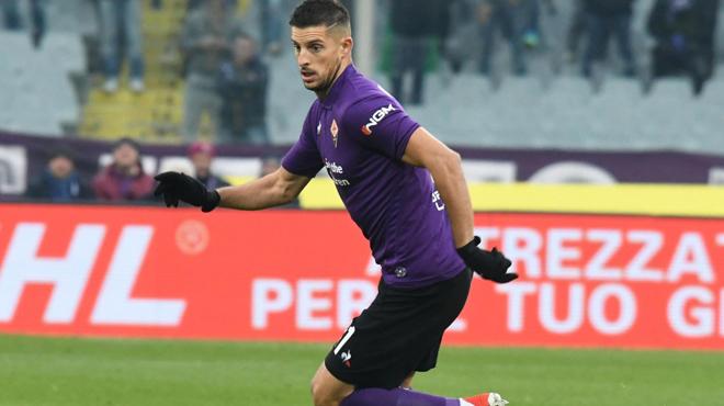 Coup dur pour Kevin Mirallas: la Fiorentina communique sur sa blessure