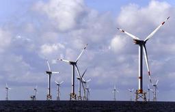 La Belgique parmi les mauvais élèves en termes de part d'énergies renouvelables en 2017