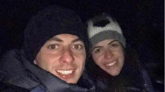 La petite amie secrète d'Emiliano Sala sort du silence: