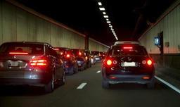 Bruxelles et Anvers parmi les 200 villes les plus embouteillées au monde