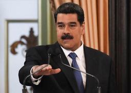 Maduro réclame le retour de l'or vénézuélien déposé au Royaume-Uni