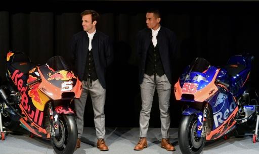 MotoGP: Johann Zarco endosse son nouveau rôle de