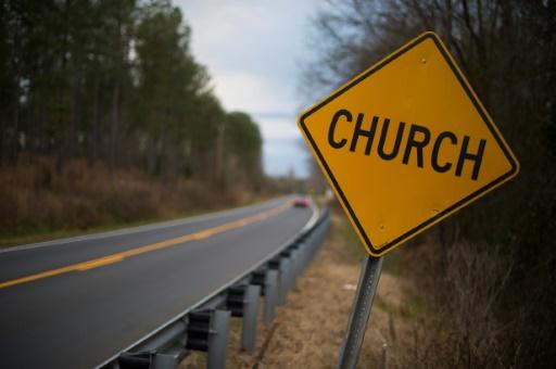 Etats-Unis: le scandale des abus sexuels rattrape la principale église protestante