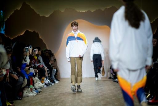 Le sportswear chinois haut de gamme veut séduire l'Occident