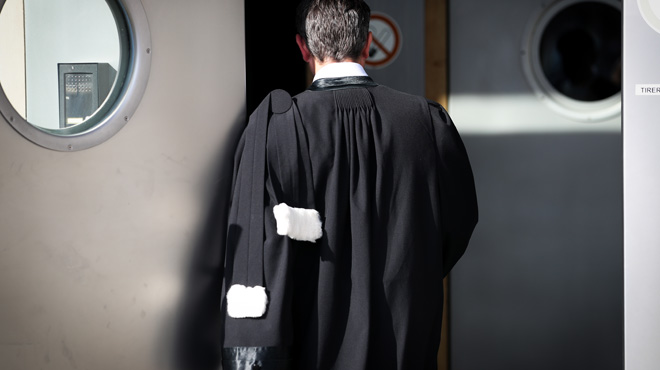 Liège: condamné pour avoir attaqué l'ex de sa sœur avec un Nunchaku