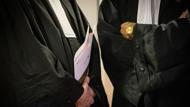 Un homme condamné pour avoir exploité sa compagne: elle devait se prostituer au moins 60 heures par semaine