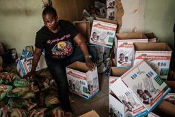 Présidentielle au Nigeria: 15 morts dans un meeting de Buhari