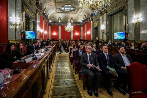 Espagne: le parquet rejette l'idée de