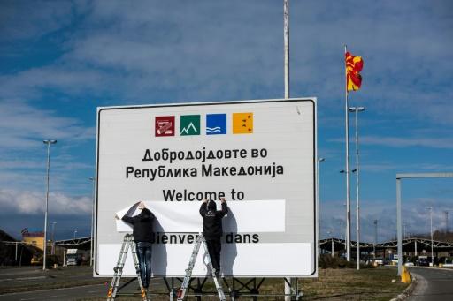 L'ONU notifiée formellement du nouveau nom de Macédoine du Nord