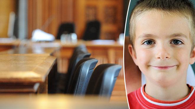 Mathis, 8 ans, enlevé et séquestré par son père en 2011: l'homme a été condamné mais l'enfant reste introuvable