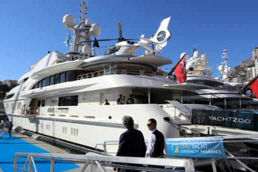 Des avocats vantent Monaco pour échapper à la TVA européenne sur les yachts