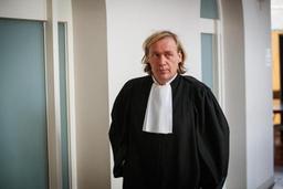 La Cour constitutionnelle saisie pour annuler la loi sur les repentis