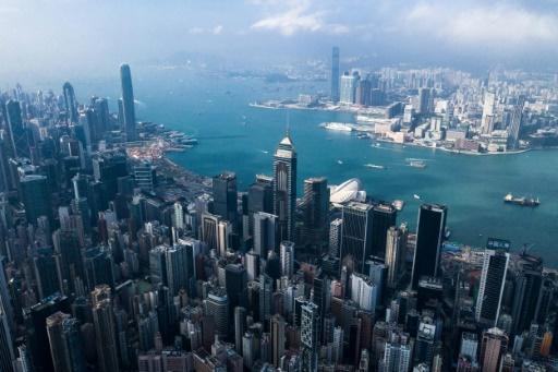 Hong Kong: les très riches se sont appauvris de 20 milliards en 2018