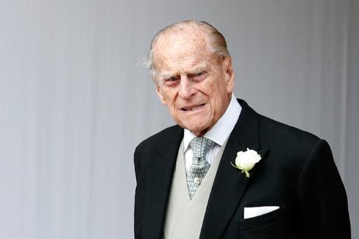 Le prince Philip ne sera pas poursuivi pour un accident de la route
