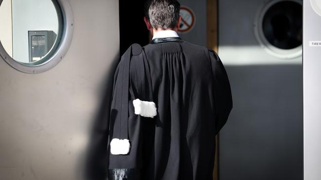 Il surprend des personnes en flagrant délit de dépôt de déchets verts à Dinant et décide de faire justice lui-même