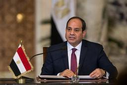Egypte: premier vote au Parlement pour permettre à Sissi de se représenter