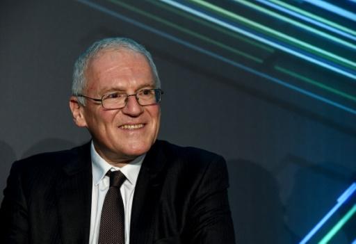 Jean-Bernard Lévy, le choix de la continuité chez EDF