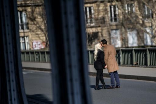 Saint-Valentin: pour trouver l'amour, la promesse des voyants