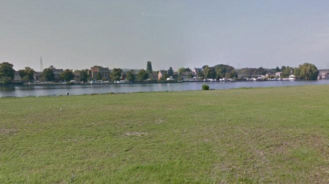 Le corps sans vie d'une femme retrouvé dans la Meuse à Visé