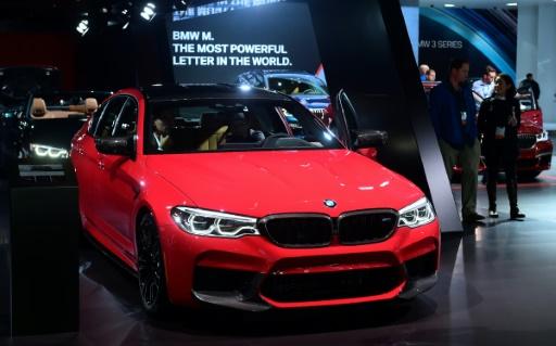Selon Washington, les voitures importées menacent la sécurité nationale (source automobile européenne)