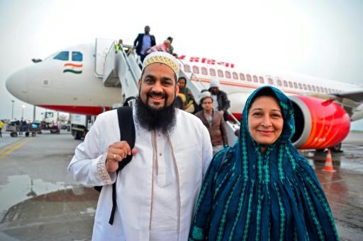 L'Inde reprend ses vols vers l'Irak après 30 ans d'interruption