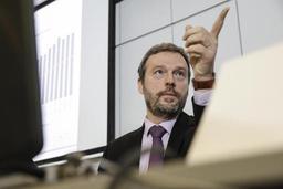 Rapport annuel de la BNB - La croissance économique a été particulièrement pourvoyeuse d'emplois en Belgique