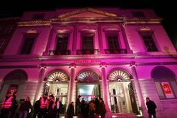 Ouverture, ce soir, du Festival International du Film de Mons