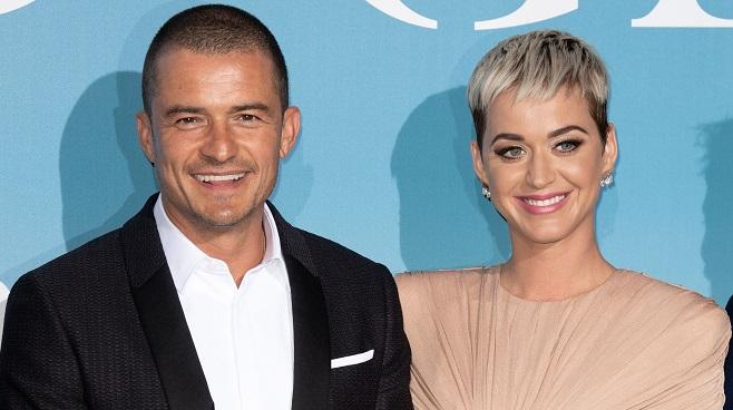 Katy Perry et Orlando Bloom ont une grande nouvelle