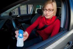 Des collecteurs de salive permettront de mieux détecter la conduite sous influence